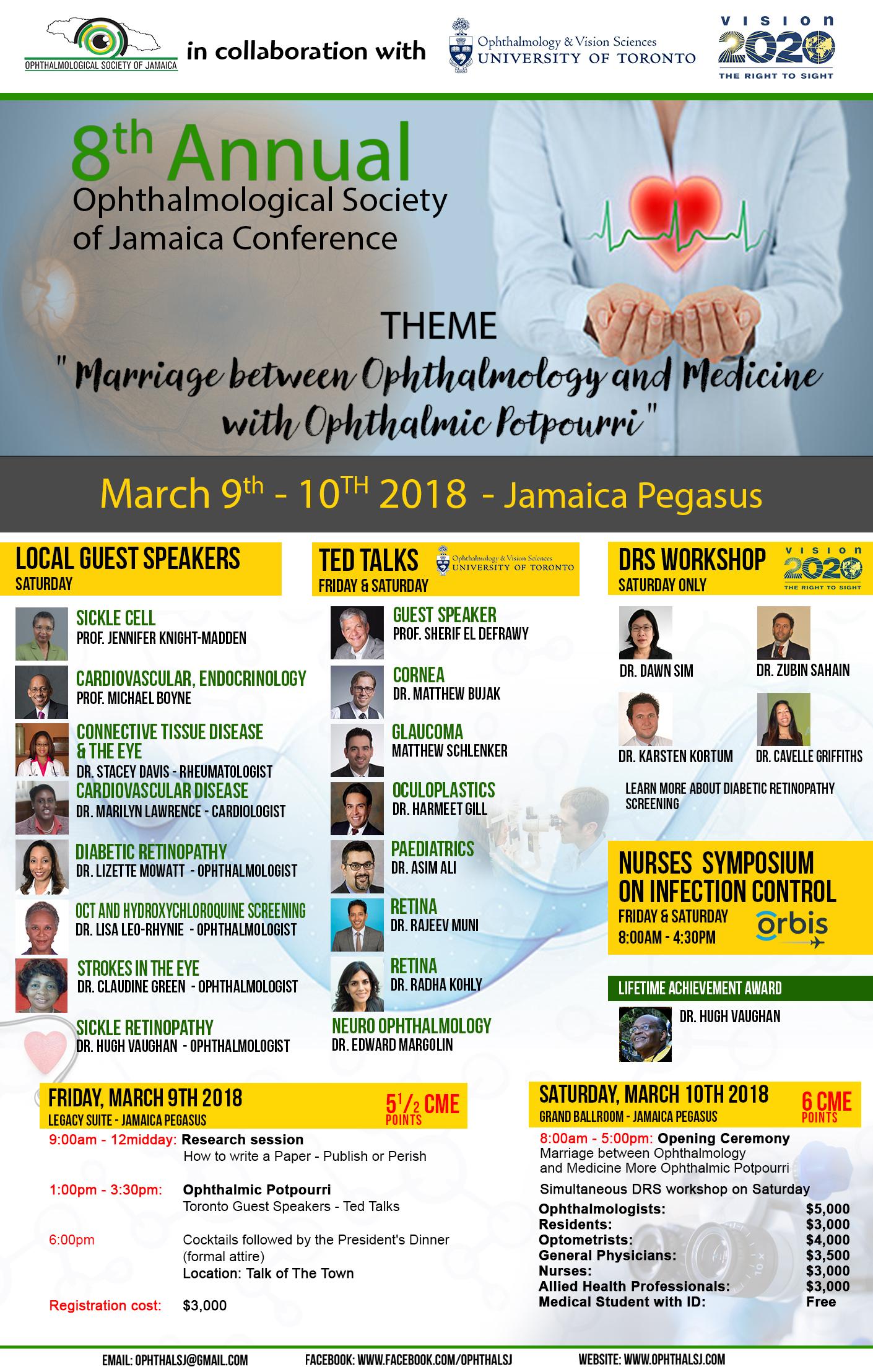 our 8th annual symposium 2018