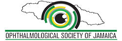 Ophthalmological Society of Jamaica (OSJ) Logo